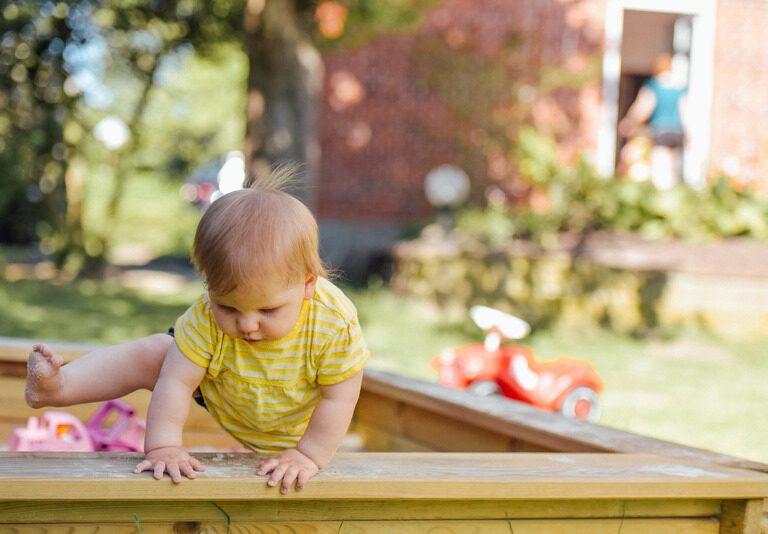 Rozwój naszych dzieci w wieku przedszkolnym