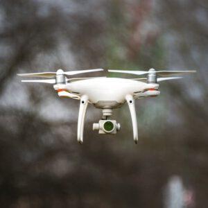 usluga filmowania dronem