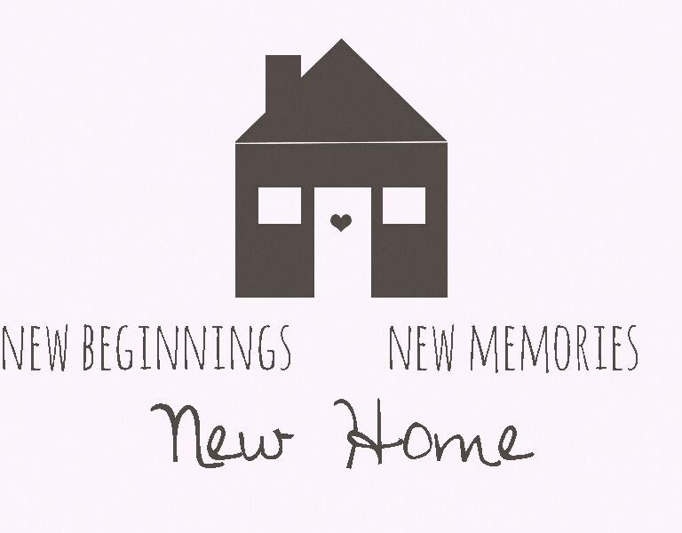 Mieszkanie na nowy start w życiu